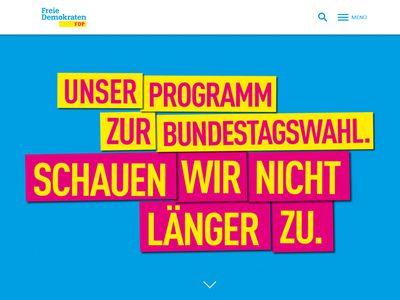 FDP-Bundesverband