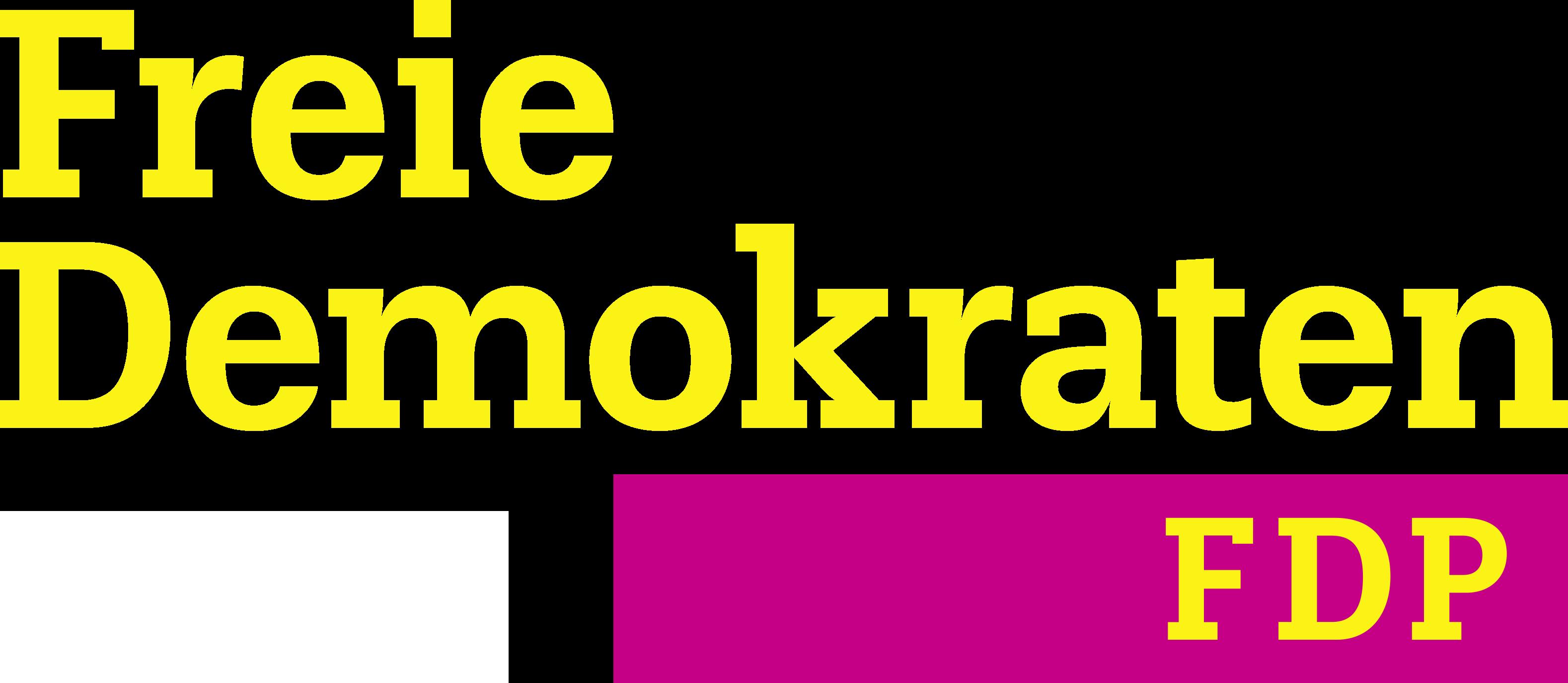 FDP-Logo